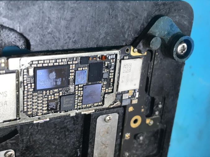 iPhone 6 Plus touch disease repair Wokingham Berkshire | Iphone